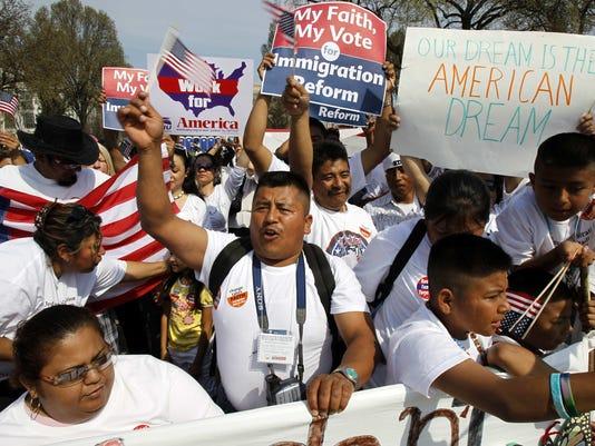 South Carolina immigration