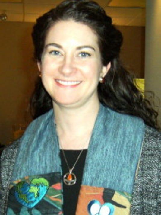 Jennifer Kelleher clergy