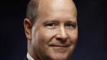 U.S. Rep. Larry Bucshon was the only Indiana Republican who supported a procedural move to allow a vote on continuing the Export-Import Bank.