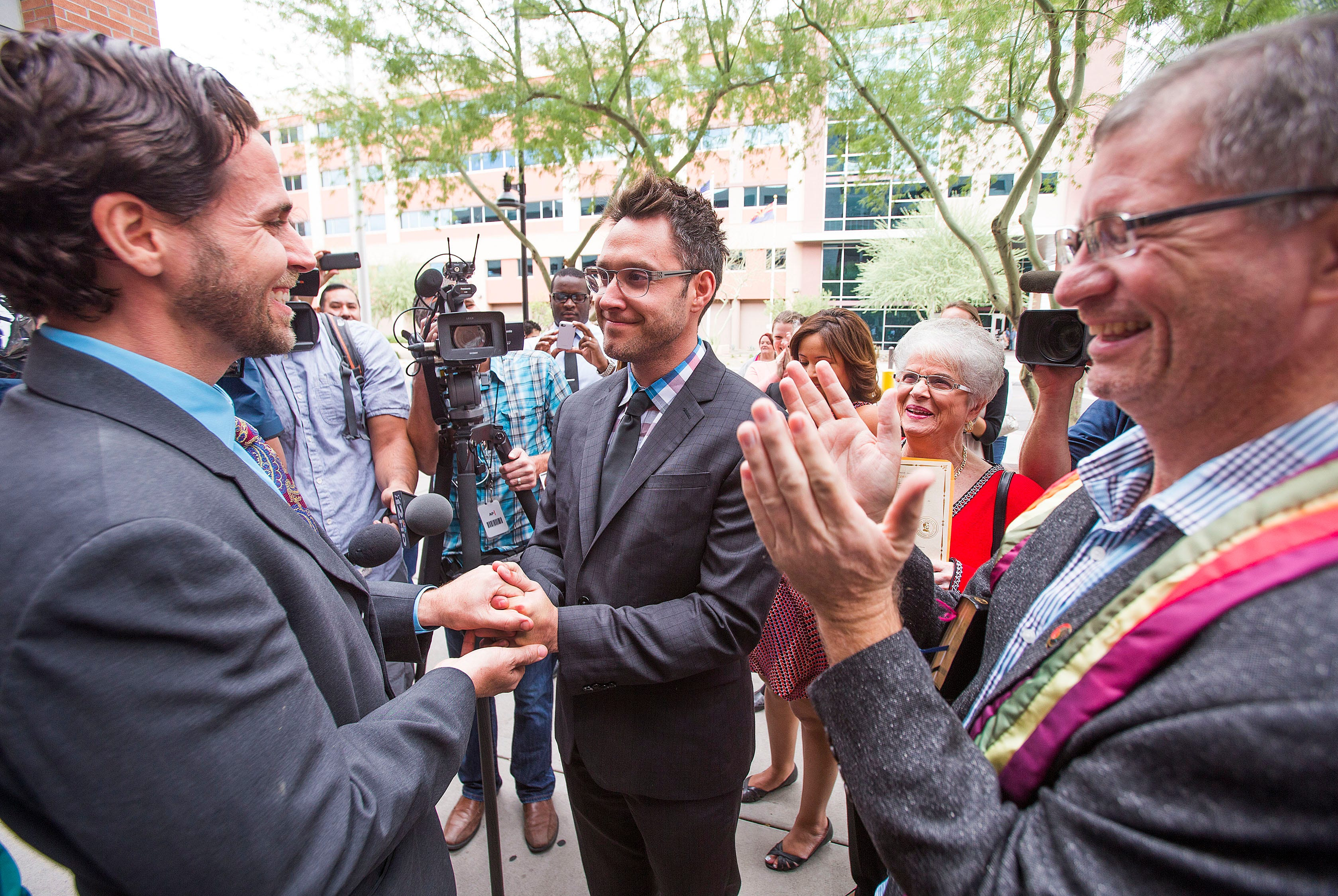 Same sex marriage in arizona pic 45