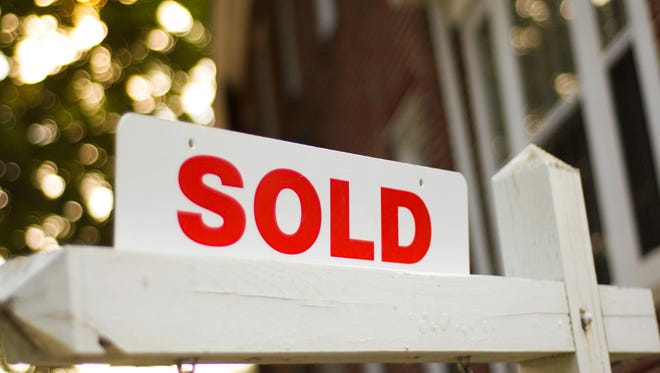 Across Central Indiana, there are fewer homes for sale than there were a year ago. The houses that hit the market sell quickly.