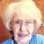 Dorothy J. Mikesell