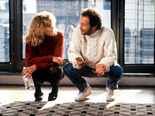 "Montclair Film Screens ""When Harry Met Sally"""