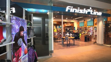 Finish Line to close up to 150 stores