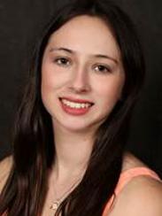 Miss St. Francis 2017 contestant Natalie Haberman