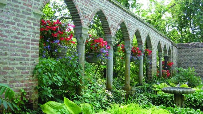 Falaise Garden