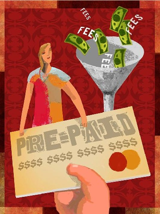 New rules on prepaid cards