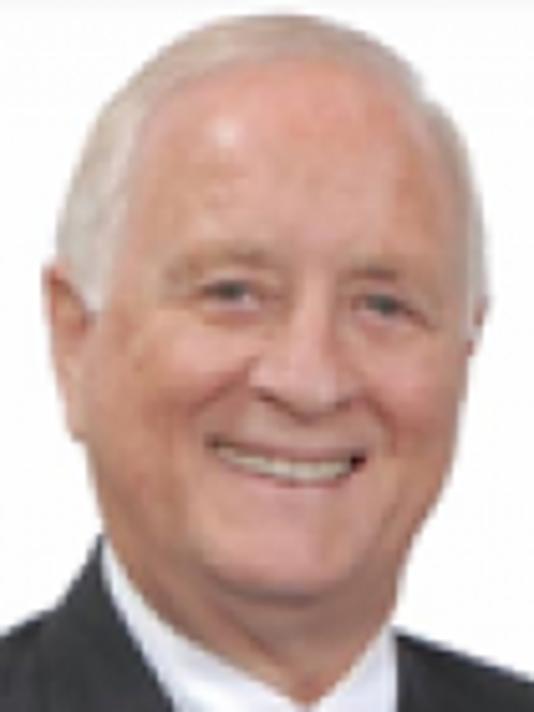 Bob Pritt