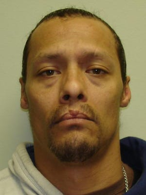 William F. Bivens III, 42, of Topeka, was sentenced Tuesday to a federal prison term after pleading guilty to a weapons charge.
