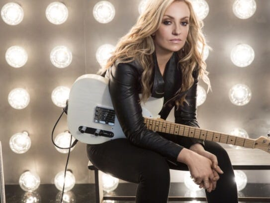 Country performer Clare Dunn will play the Bottle &