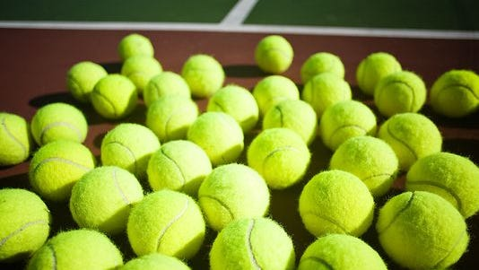 Ocean and Red Bank Catholic girls tennis sit atop the Class B North.