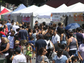 The annual LA Taco Fest brings food vendors, artists, musicians, community-based organizations and businesses together.