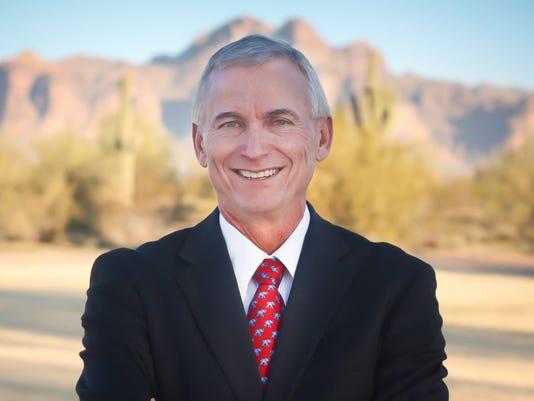Rep. Doug Coleman