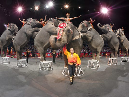 AP RINGLING BROS BARNUM BAILEY JINGLE CONTEST A F PEX ENT MUS