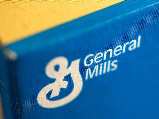 General Mills Job Cuts
