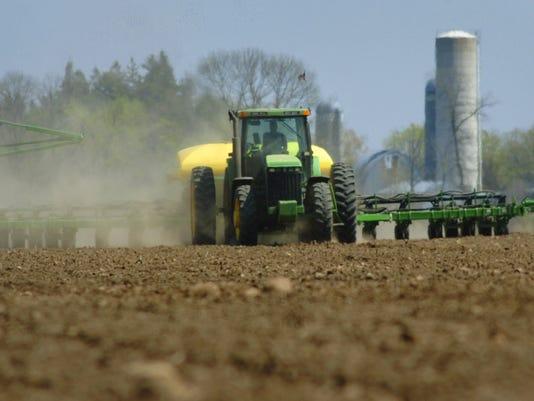 Planting strategies mean tough choices