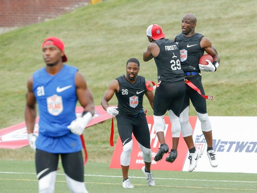 Professional Flag Football League Could Be One That Lasts