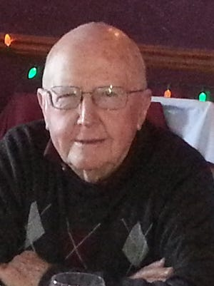Richard (Dick) Mobarry, 87, of Fort Collins passed away December 2, 2014.