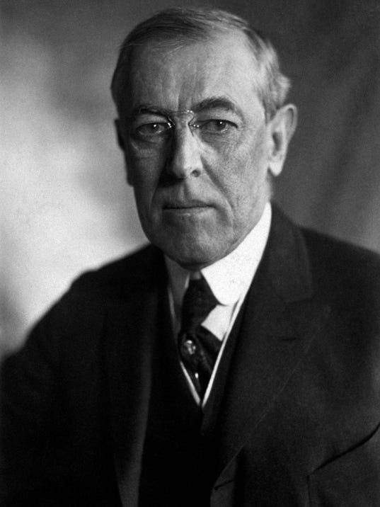 a review of the wilsonian neutrality during world war i Chapter 29 - wilsonian progressivism at home and abroad, 1912-1916  and pulled britain into the war and igniting world war i  as american neutrality was.
