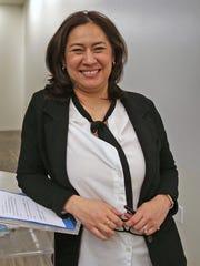 Patricia Miller.