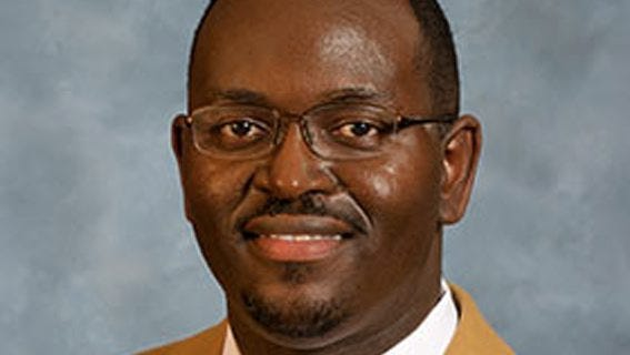 State Sen. Clementa Pinckney is among the nine people who were shot dead at Emanuel African Methodist Episcopal Church in Charleston, S.C., on Wednesday evening. He was the chief pastor of the congregation.