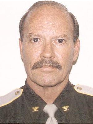 Jerry C. Boucher in 2000