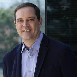 Chuck Robbins steps in as Cisco CEO