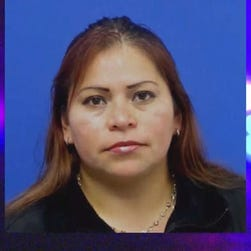 After two days of deliberations, jurors convicted 38-year-old Araceli Alvarez-Mendoza of involuntary manslaughter.