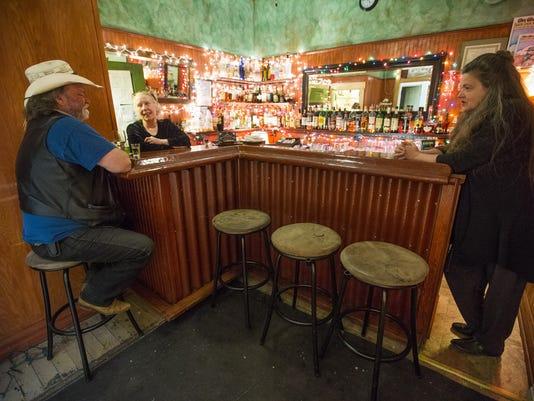 Room 4 Bar