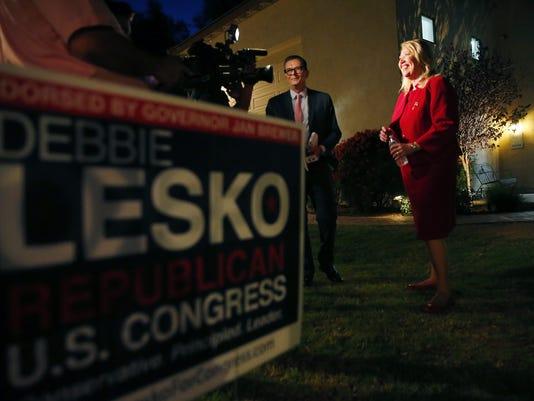 Debbie Lesko
