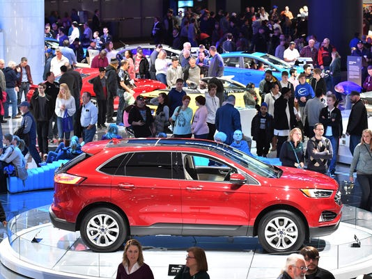 Auto Show 2020 Detroit.Detroit Auto Show Aims For June In 2020