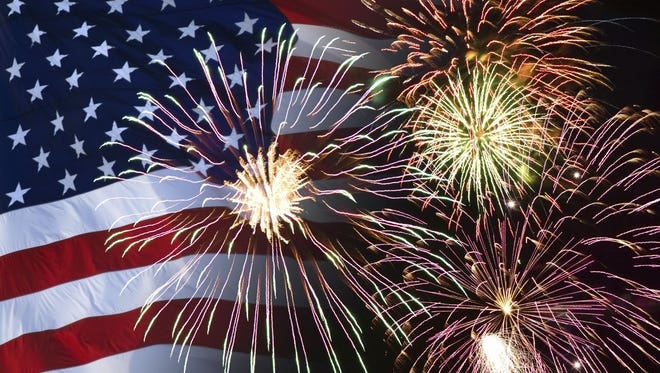 The Fourth of July celebrations abound, from Sheppard Air Force Base's big Freedom Fest to Charlie's Fourth of July Picnic Celebration, both on Tuesday.