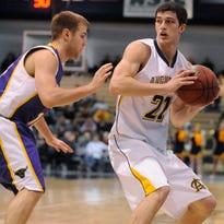 Cody Schilling named Mount Marty men's basketball coach