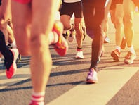 Runners Unite with FREE Race Entry
