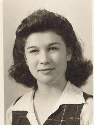 Alice Jaquelin Norton, 87 of Fort Collins, died on May 23, 2014.  She was born on February 15, 1927 in Sterling, Colorado to John and Sarah Elizabeth (Brown) Roach. Alice lived most of her life in Northern Colorado; and it was a very full life.