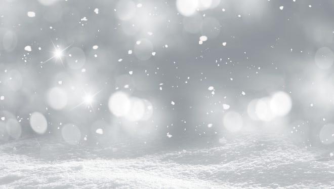Snow illustration
