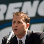 Eric Musselman will be the Wolf Pack's next head coach.