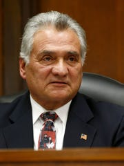 Ocean County Freeholder Joseph H. Vicari has led the