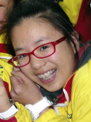 Ye Meng Yuan, 16, survived the crash of an Asiana Airlines at San Francisco airport in July 2013 but died when she was run over outside the plane by a firetruck arriving at the scene.
