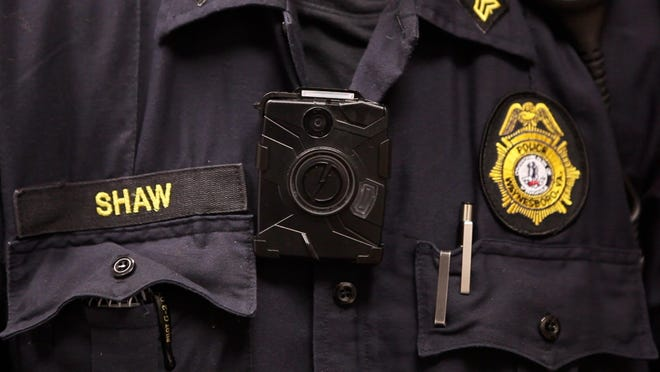 While Sheriff Donald Smith's recent press release detailed the actions of the office in vetting different equipment vendors for the next several months, it didn't answer whether he was interested in agreeing to one board member's proposal for a body camera committee.