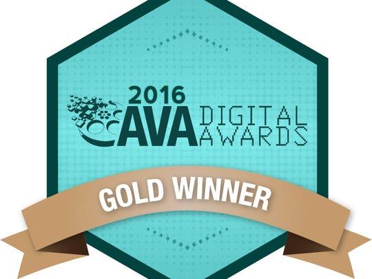 Far Hills Country Day School Awarded 2016 Gold AVA Digital Awards