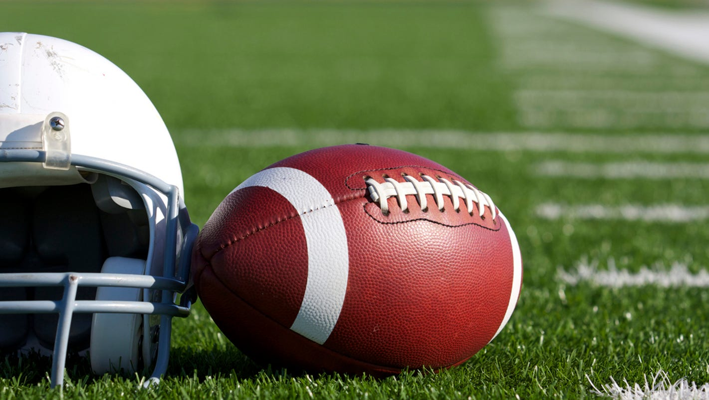 local study football - two local high school football programs joined the battle against concussions and contact-sports related head trauma by helping test the effectiveness of a simple collar worn around the neck.