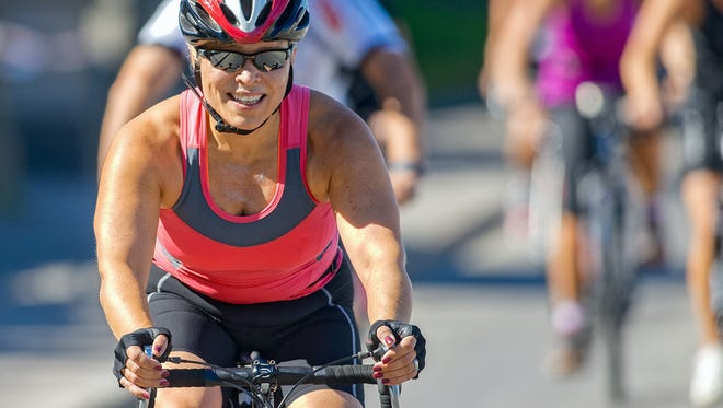 The 2016 Hawk Island Triathlon is right around the corner, celebrating its 10th anniversary on Sunday, June 5, with activities taking place throughout weekend.