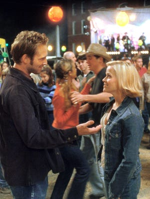 In 2002, Reese Witherspoon starred opposite Josh Lucas in 'Sweet Home Alabama.' Reese's accent may be music to the ears of Europeans, according to a new survey.