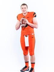 OSU quarterback recruit Jack Colletto played in 10
