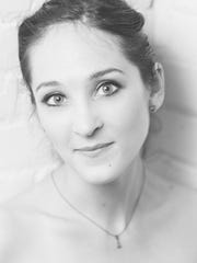 Jessica Tretter