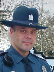 Joseph Melvin is a Detective/School Resource Officer