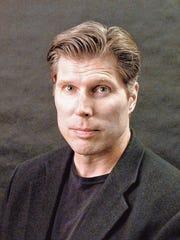Greg Burton, executive editor of The Desert Sun.