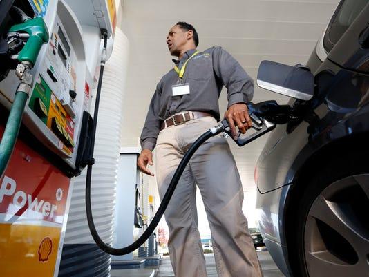 Summer Gasoline Forec_Davi