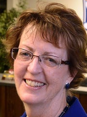 Susan Wolff has a doctorate of education and is the CEO/Dean of Great Falls College-MSU.